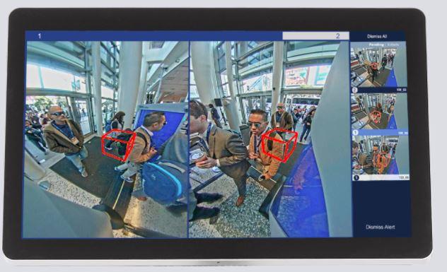 Intelligent Security Screening